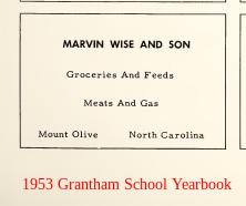 Grannawayne 1953